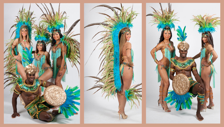Carnival Nationz 2012 – Empires